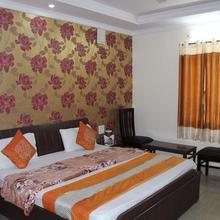 Hotel Ess Kay in Haldwani