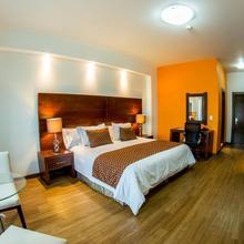 Hotel Estancia in Guadalajara