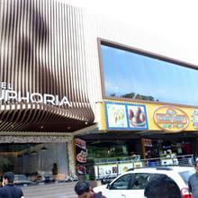 Hotel Euphoria in Nayandahalli