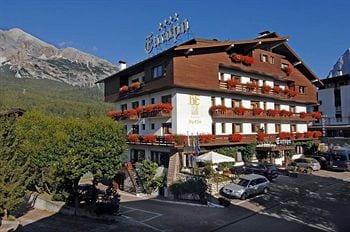 Hotel Europa in Villagrande