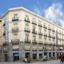 Hotel Europa in Madrid