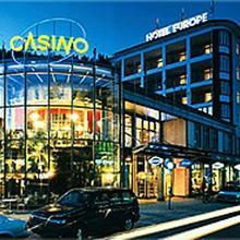 Hotel Europe in Davos