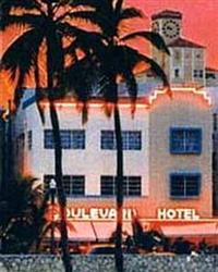 Hotel Eva in Miami Beach