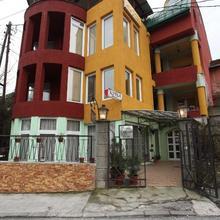 Hotel Evropa Skopje in Skopje