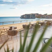Hotel Excelsior in Dubrovnik