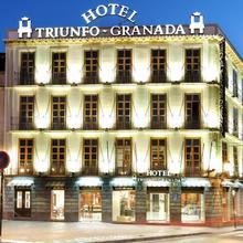 Hotel Exe Triunfo in Granada