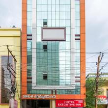 Hotel Executive Inn in Vijayawada
