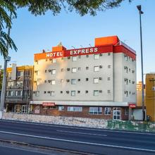 Hotel Express Canoas in Porto Alegre