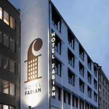Hotel Fabian in Helsinki