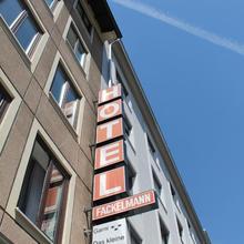 Hotel Fackelmann in Furth