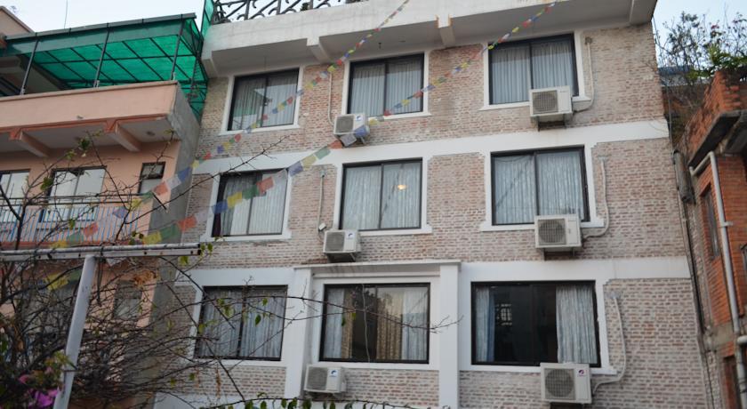 Hotel Family Home in Kathmandu