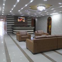 Hotel Farol Da Barra in Manaus