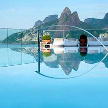 Hotel Fasano Rio De Janeiro in Rio De Janeiro