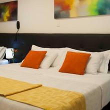 Hotel Ferias Park in Bogota