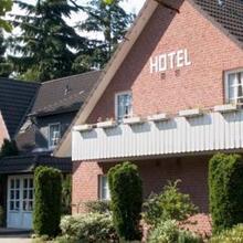 Hotel Ferien auf der Heid in Eversen