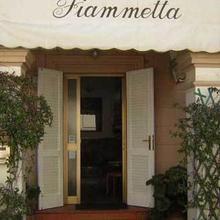 Hotel Fiammetta in Montenero