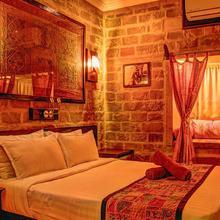 Hotel Fifu in Jaisalmer