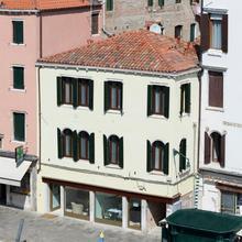 Hotel Filù in Mestre