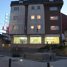 Hotel Finisterre in O Pindo