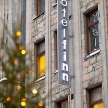 Hotel Finn in Helsinki