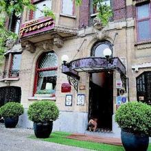 Hotel Firean in Antwerp