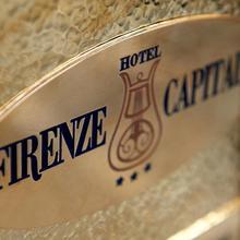 Hotel Firenze Capitale in Florence