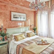 Hotel Firenze in Venice