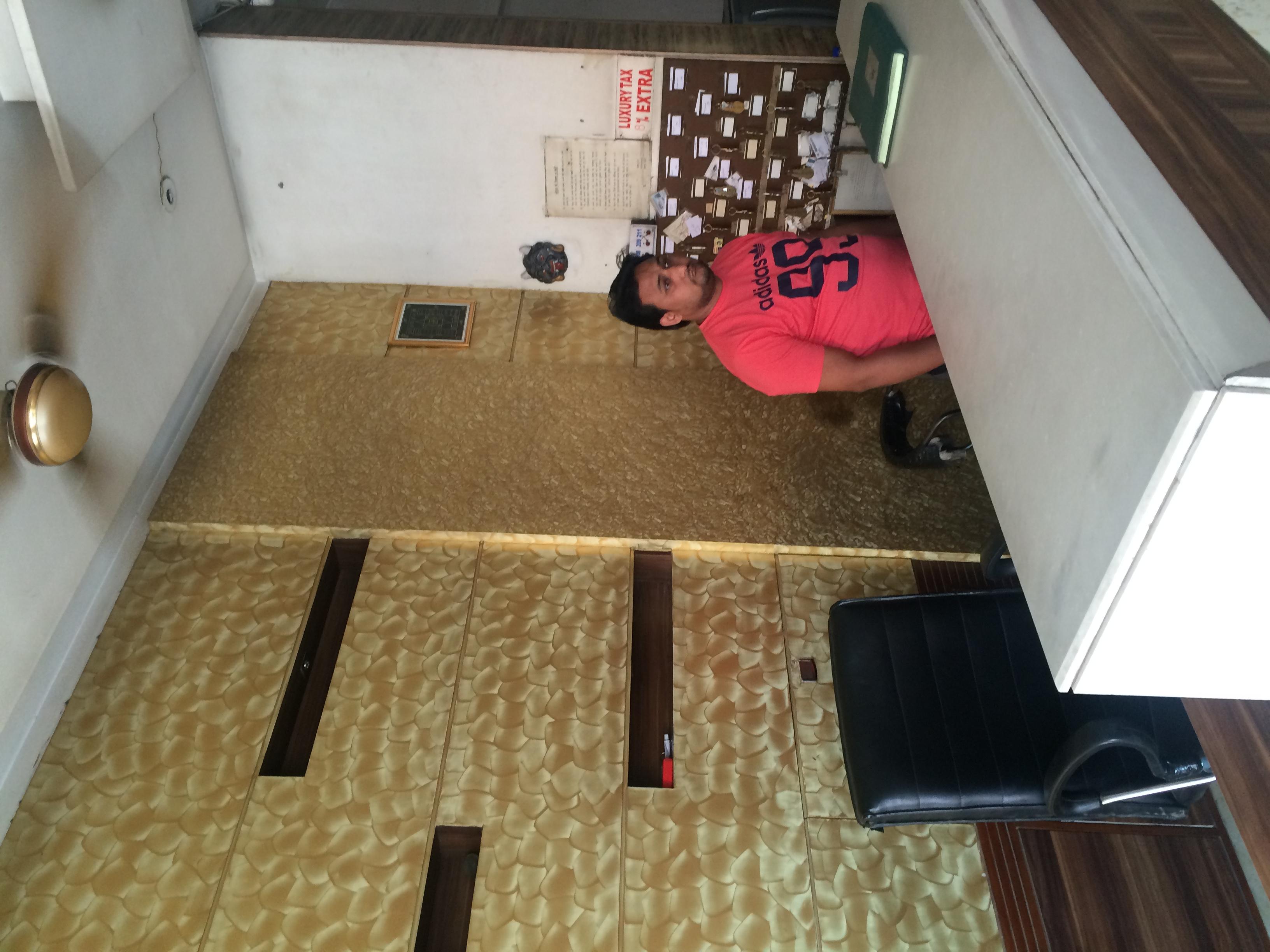 Hotel First in Ropar