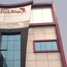 Hotel Fishking in Sahjanwa
