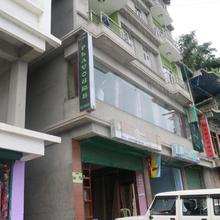 Hotel Flavours Inn in Yangang
