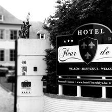Hotel Fleur De Lys in Bruges