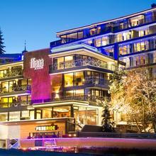 Hotel Fliana in Sankt Anton Am Arlberg
