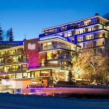 Hotel Fliana Ischgl in Sankt Anton Am Arlberg