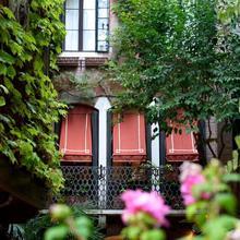 Hotel Flora in Venice