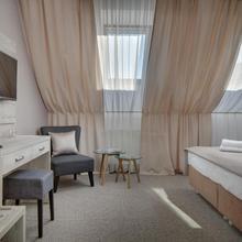 Hotel Florenc in Prague