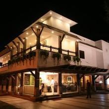 Hotel Florence in Naya Raipur