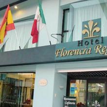 Hotel Florencia Regency in Morelia