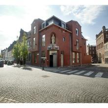 Hotel Florent in Antwerp