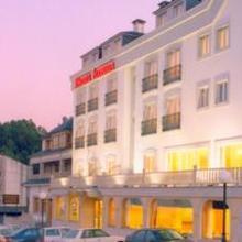 Hotel Florida in A Coruna