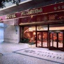 Hotel Florida in Caleta De Fuste