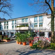 Hotel Fly Away in Zurich