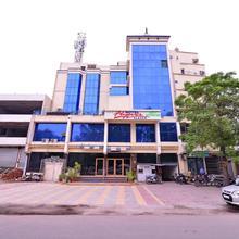 Hotel Flyover Classic in Patiala