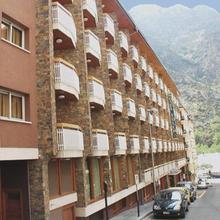 Hotel Folch in La Seu D'urgell