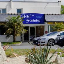 Hotel Fontaine in Garlan