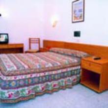 Hotel Fornos in Munebrega