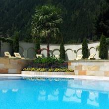 Hotel Forster das Blumen- und Wasserparadies in Juifenau