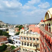 Hotel Fort Chandragupt Jaipur in Ramganj Mandi