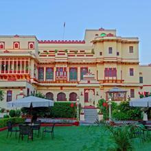 Hotel Fort Dhariyawad in Dhariawad