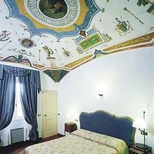 Hotel Fortuna in Villanova