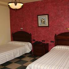 Hotel Frijon in Aceuchal